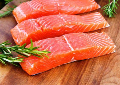 Чем полезна семга: все секреты красной рыбки