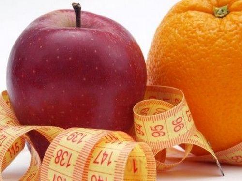 Диетическое питание: меню на 150 калорий в день