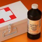 Перекись водорода: можно ли ее пить для похудения