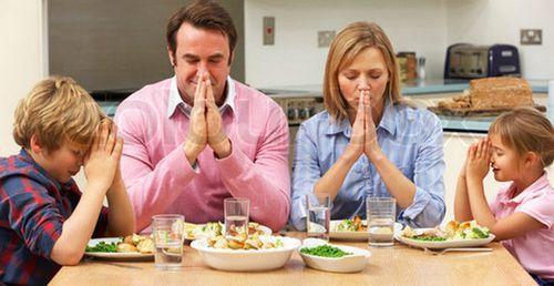 Существует ли молитва для похудения?