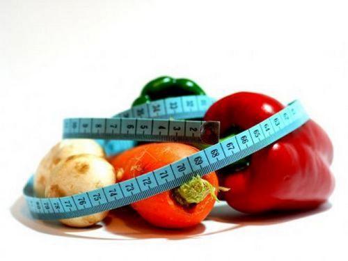 Делаем стройную фигуру при помощи диеты