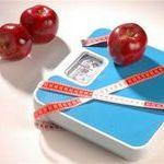 Диета для похудения на неделю