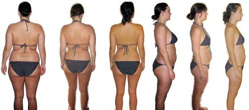 Как похудеть на 10 кг