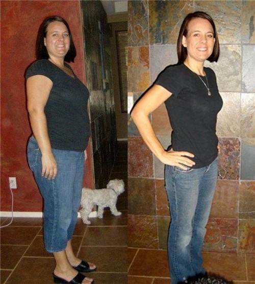 Как без диеты похудеть за неделю на 5 кг.