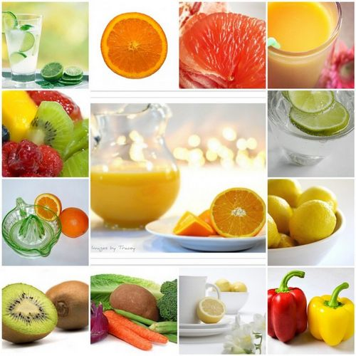 Продукты, способствующие похудению