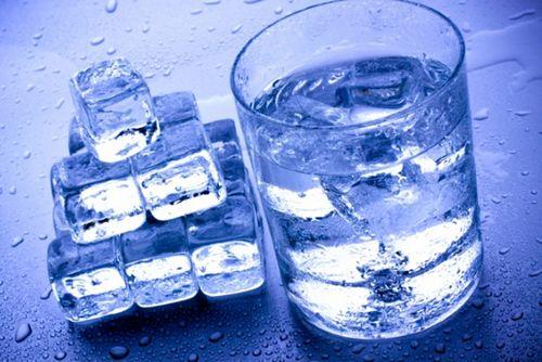 Вода для похудения – основа основ