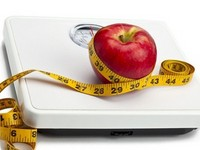 Как похудеть на 15 кг