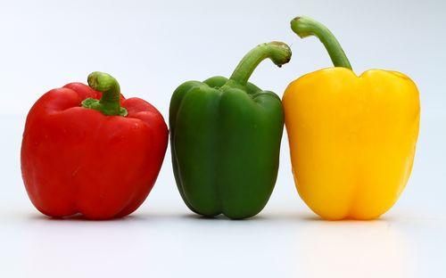 Польза, калорийность, сорта болгарского перца