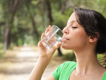 Самая простая диета для ленивых на воде для похудения, отзывы, меню