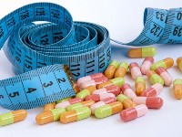 Эффективные таблетки для похудения: что есть в аптеке?