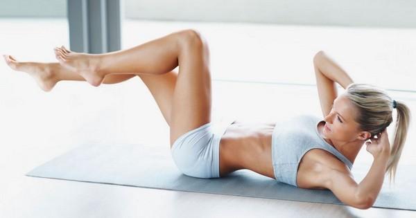Упражнения для талии – путь к идеальной фигуре