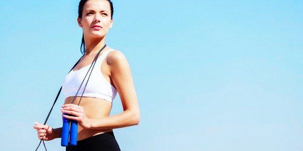 как правильно похудеть и накачать
