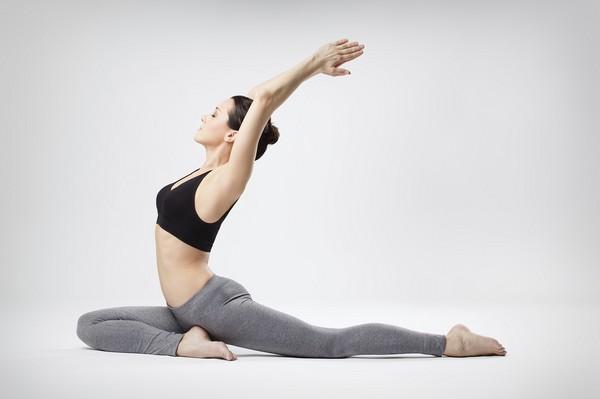 Калланетика для похудения – приятный способ подтянуть свое тело
