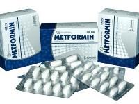 Метформин и Глюкофаж: препараты для быстрого похудения