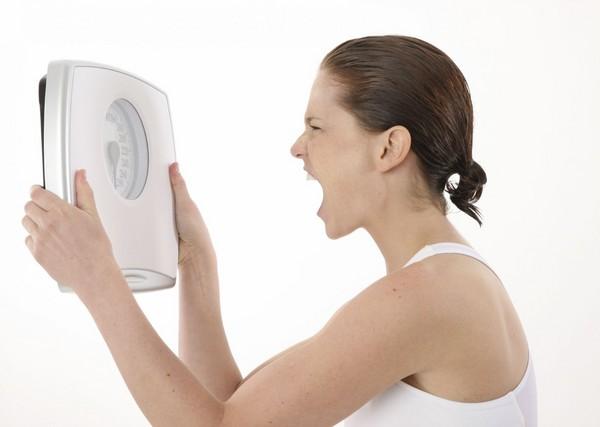 Помогите похудеть! Отвечаем на зов девушек о помощи