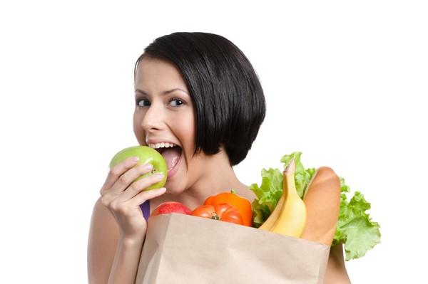 Похудение: «до и после» - как добиться видимых результатов?