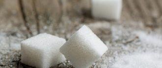 Сладости без вреда для фигуры: чем заменить сахар?