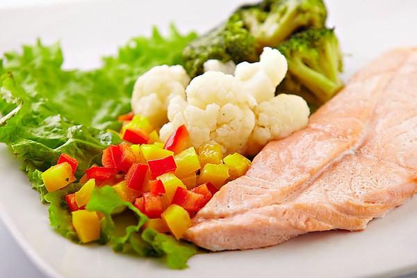 Диета при больной печени: особенности питания