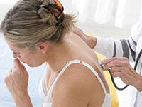 Диета при бронхите: условия для успешного лечения