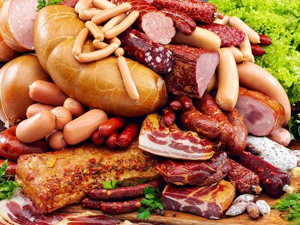 Диета при подагре: рекомендации по питанию