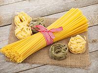 Особенности и преимущества макаронной диеты