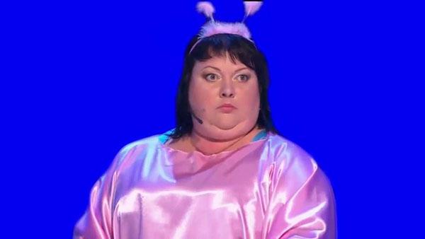 Как похудела Ольга Картункова на самом деле, как выглядит актриса