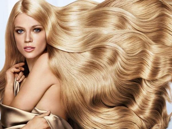 Маски для волос с мёдом