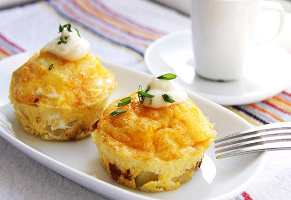 Утро по-новому: ТОП-3 полезных и вкусных завтраков