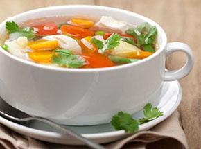 Эффективная летняя диета для лентяек: боннский суп