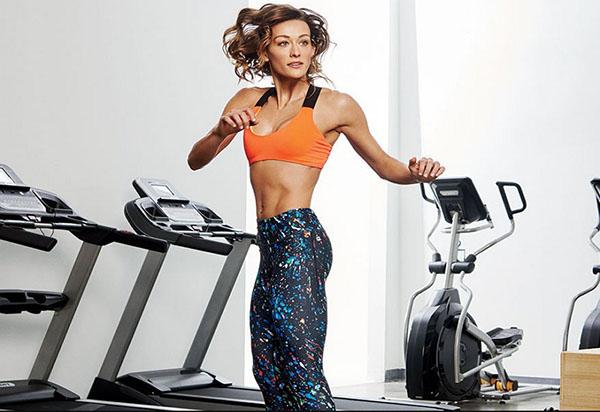 Фитнес-апгрейд: три способа улучшить тренировку