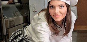 Легкий салат с яблоками и сельдереем от Лизы Боярской: звездный секрет похудения