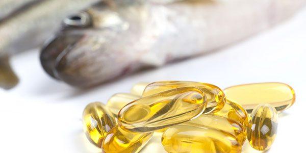 Как принимать рыбий жир для похудения