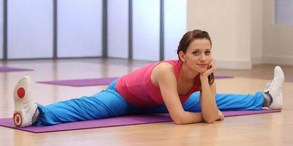 марина корпан быстрое похудения