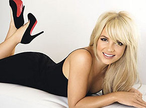 Секреты идеального тела от Бритни Спирс: что есть и как тренироваться