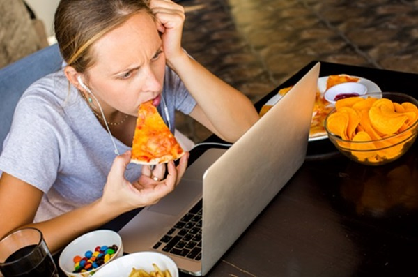 5 причин переедания и как с ними справиться