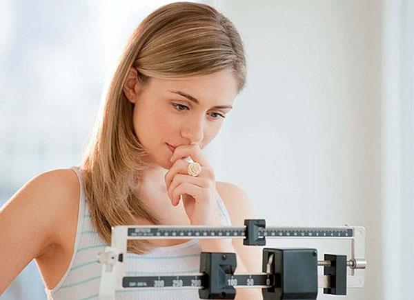 Достаточно ли вы едите? Вот 8 признаков того, что, возможно, нет!