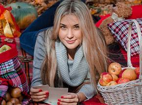 Худеем осенью: 5 важных советов, как сбросить до 10 килограмм за месяц