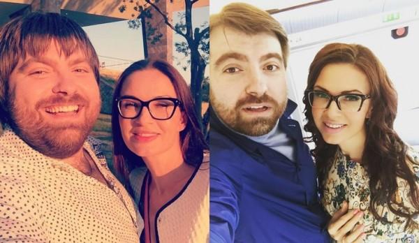 Бывший муж эвелины бледанс сильно похудел: александра не узнать на новом семейном фото