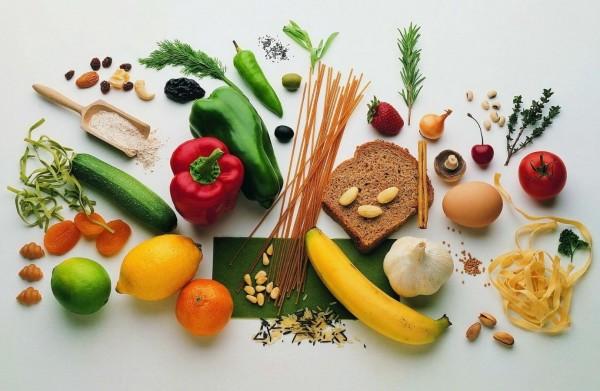 Сбалансированное питание - принципы, меню на неделю