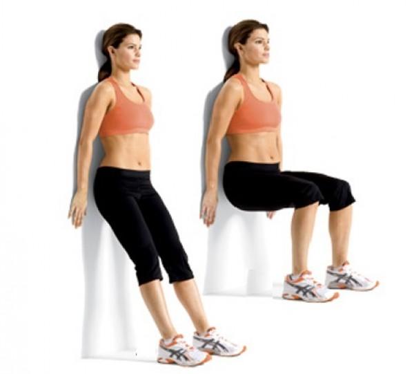 Как без упражнений похудеть в ляшках