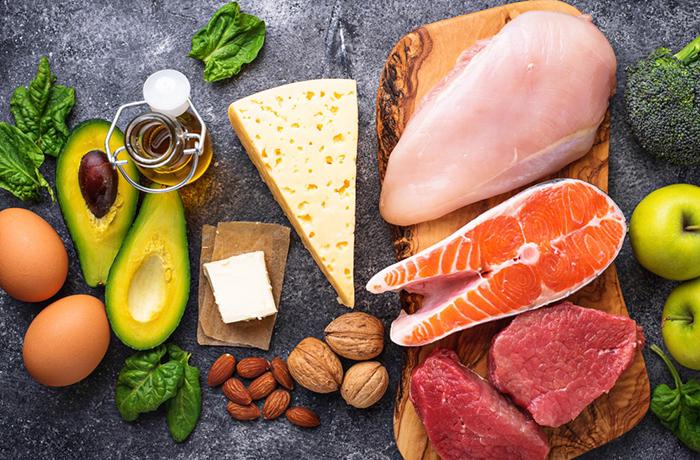продукты диета магги