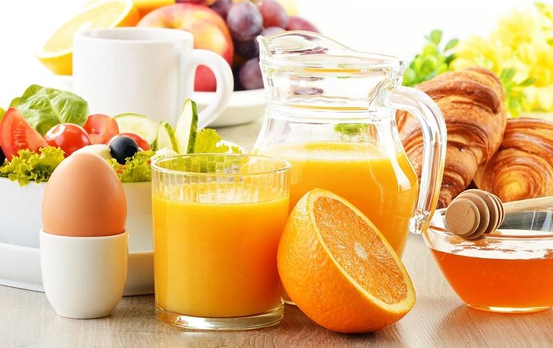 Диета яйца и апельсины 4 недели — Похудение