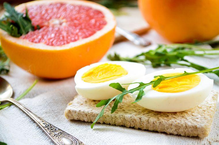 Яичная диета на 4 недели меню на каждый день, подробное описание