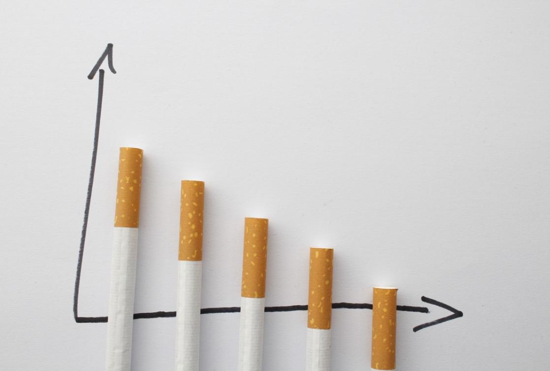 Бросить курить и не набрать вес — продукты, помогающие бросить курить и не поправиться
