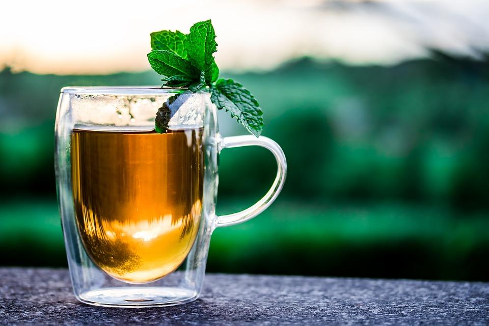 Можно ли пить зеленый чай натощак утром
