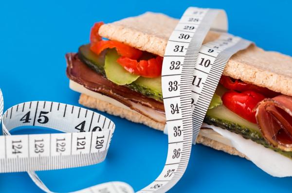 9 распространенных ошибок при похудении