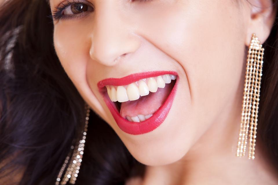 Советы для белых зубов — Болезни полости рта