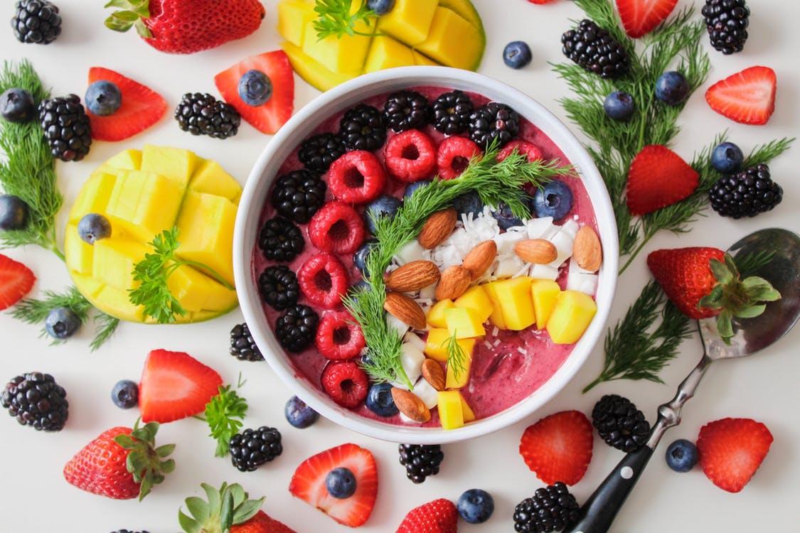 Фруктовая Диета Летом. Фруктовая диета для похудения - меню на 3 дня, плюсы и минусы