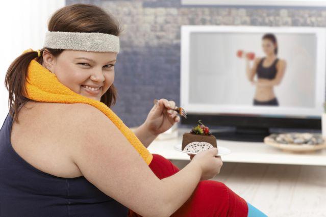 Ожирение 2 степени у женщин: лечение, диета, меню
