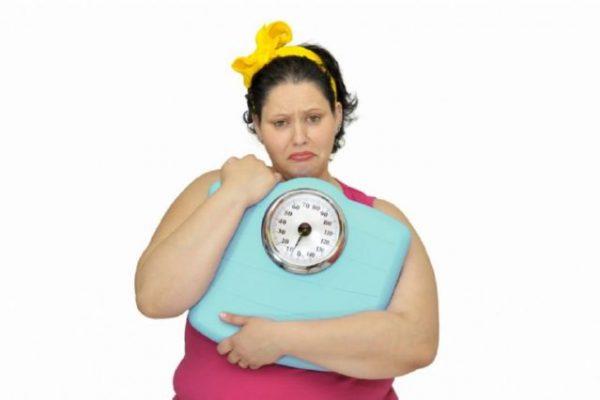 Третья степень ожирения это сколько